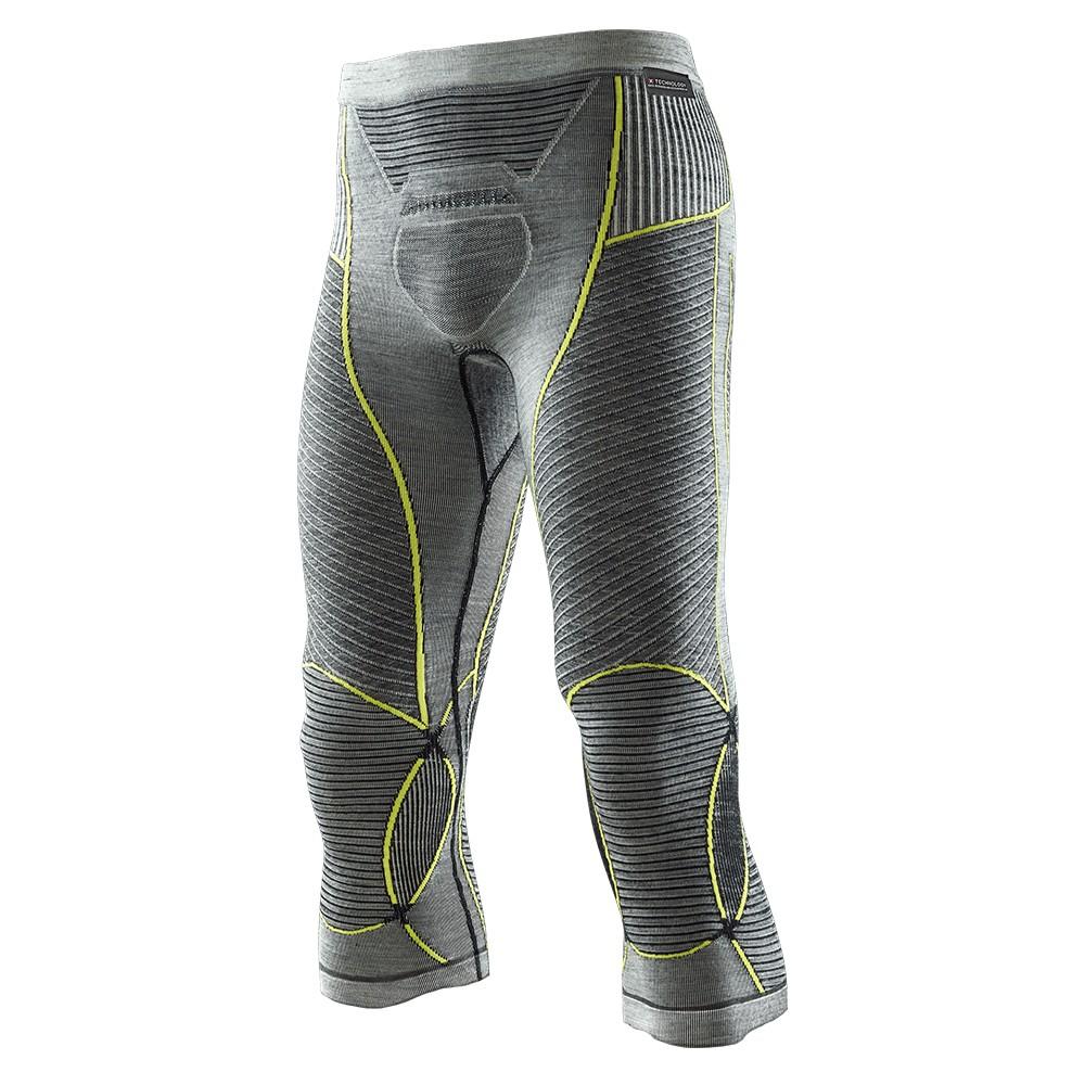 Apani Fastflow Bionic Uomo Pantalone Me X Intimo Merino Uw cR3AjL45q