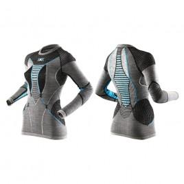 APANI Merino by X-Bionic Lady UW Shirt LG_SL Round Neck