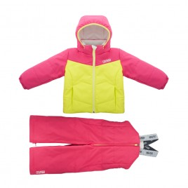 Baby Ski Outfit SAPPORO