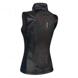 THERMO VEST WOMEN women's back protector