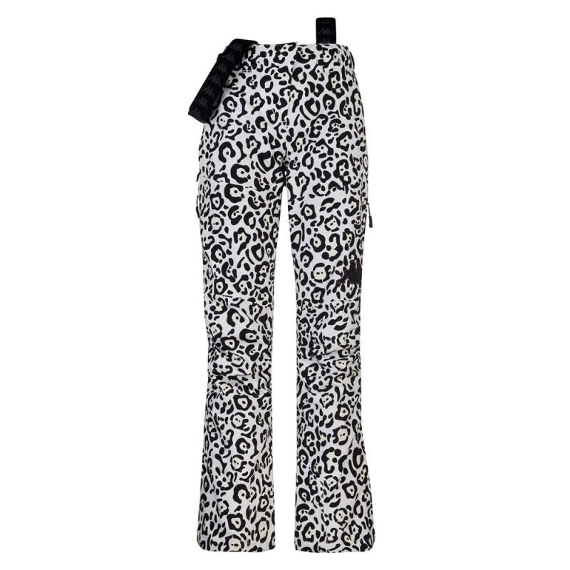 Women's ski pants 6CENTO 665P
