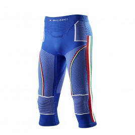 ENERGY ACCUM 4.0 P 3/4 ITALY men's underwear trousers