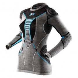 Technical underwear shirt APANI 4.0 MERINO RNECK LS W