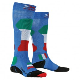 Socks SKI PATRIOT 4.0 ITALY