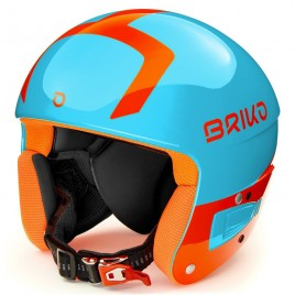 Casco sci VULCANO FIS 6.8 JUNIOR