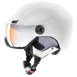 Ski helmet HLMT 400 VISOR STYLE