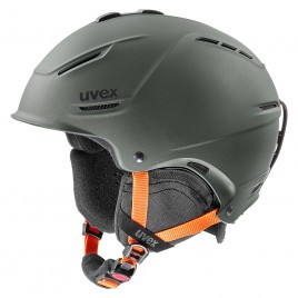 Casco sci P1US 2.0