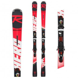Ski HERO ELITE MT CA + NX 12 KONECT GW B80 - 2019 | 20