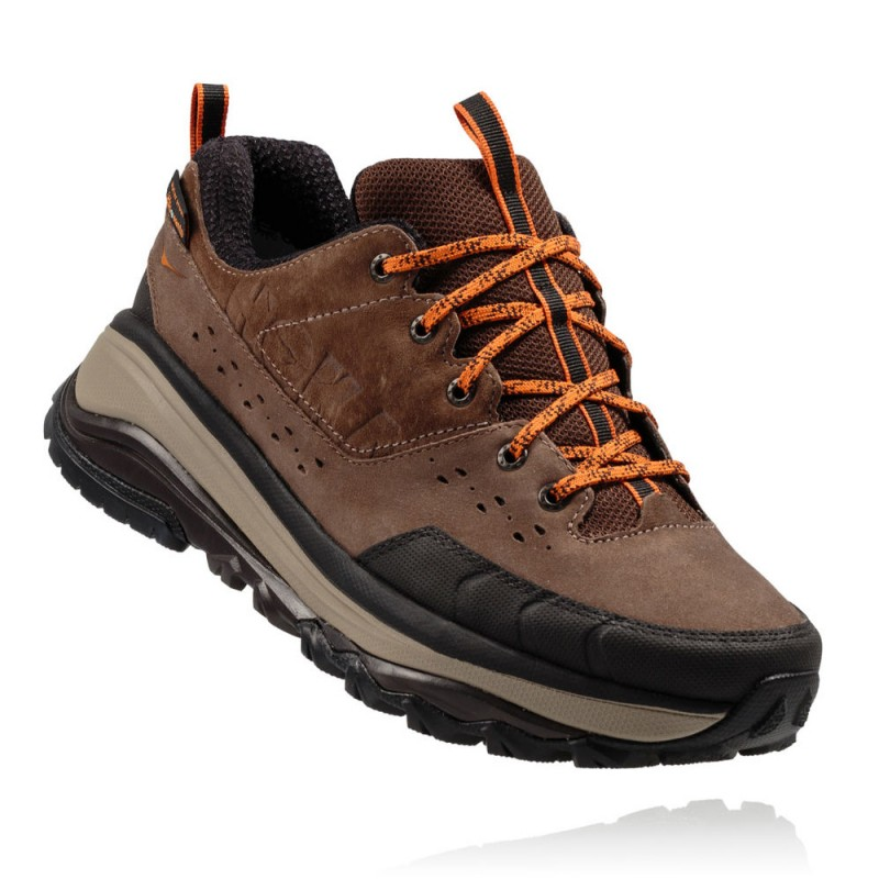 Men's trekking shoe TOR SUMMIT WP MENS