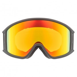 Maschera sci G.GL 3000 CV - MIRROR ORANGE