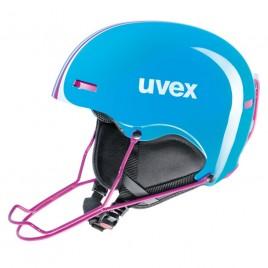 Ski helmet HLMT 5 RACE + Chin guard