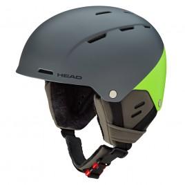 TREX ski helmet
