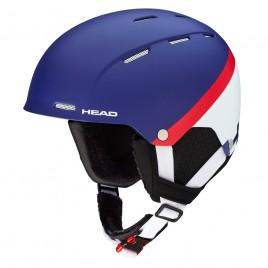 Ski helmet TUCKER BOA
