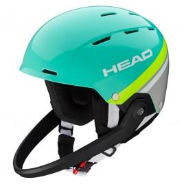 TEAM SL casque de ski avec...