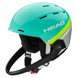 TEAM SL ski helmet with...