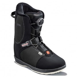 Scarponi snowboard junior JR BOA