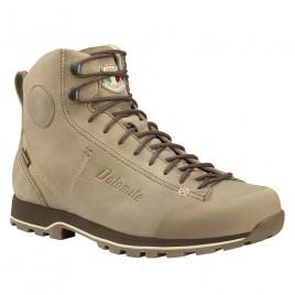 Shoes CINQUANTAQUATTRO 54 HIGH Full Gray GORE-TEX®
