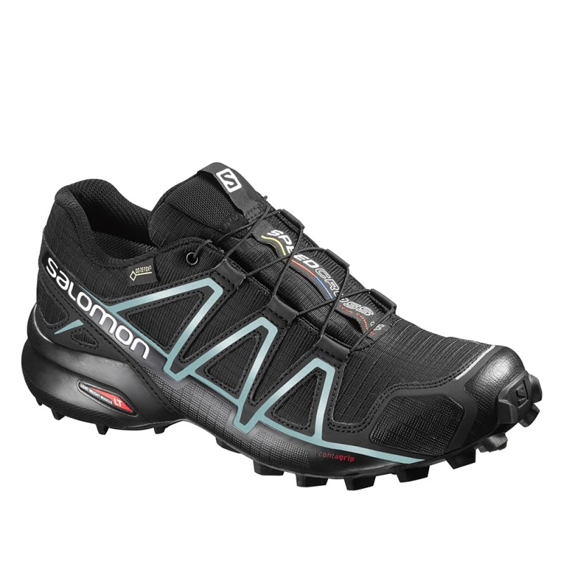 Trail running shoes SPEEDCROSS 4 Gore-Tex® W