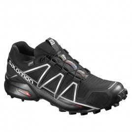 Shoes SPEEDCROSS 4 GTX