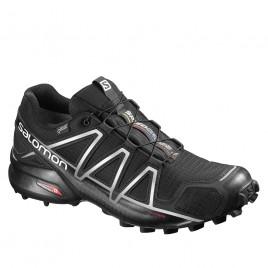 Shoes SPEEDCROSS 4 GTX