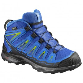 Junior shoes X-ULTRA MID Gore-Tex® J