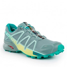Trail running shoes SPEEDCROSS 4 CS W