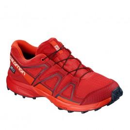 SPEEDCROSS CSWP J junior shoes