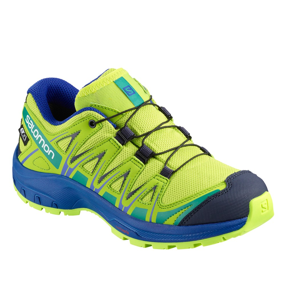 watch 6caa2 3b1ac Junior shoes XA PRO 3D CSWP J Waterproof - Viglietti Sport