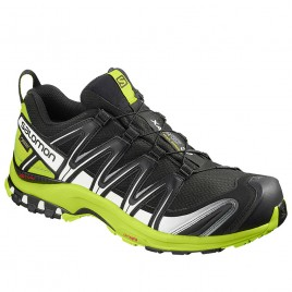 Shoes XA PRO 3D GTX GORE-TEX®