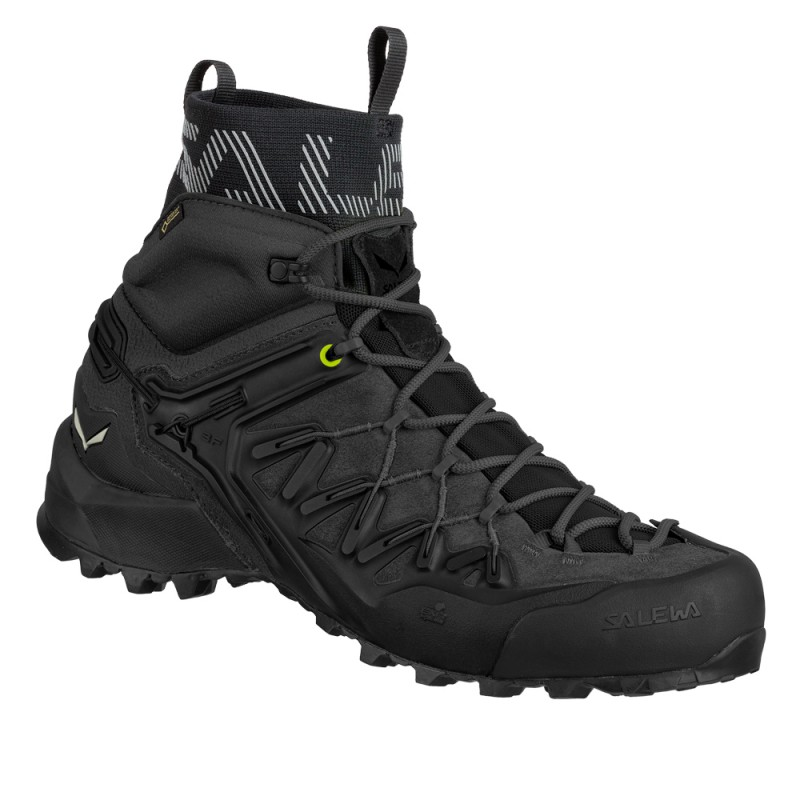 MS WILDFIRE EDGE MID Gore-Tex® trekking shoes