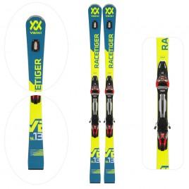 Ski RACETIGER SL + RMOTION2 12GW RACE