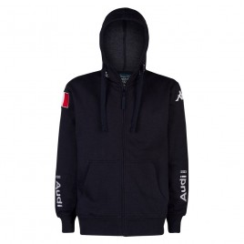 6CENTO 629C FISI fleece jacket