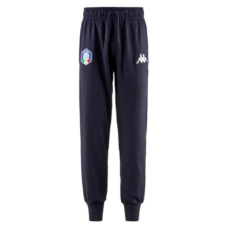 6CENTO AUTAF FISI trousers