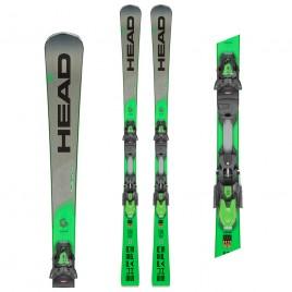 Ski SUPERSHAPE I.MAGNUM + PRD 12 GW - 2019   20