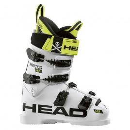 Ski boots RAPTOR 140S RS WHITE - 2019   20