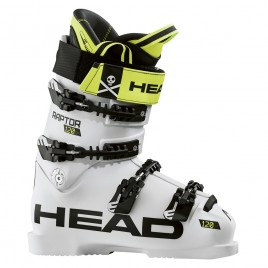 Ski boots RAPTOR 120S RS WHITE - 2019 | 20