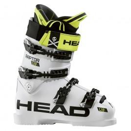 Ski boots RAPTOR 120S RS WHITE - 2019   20
