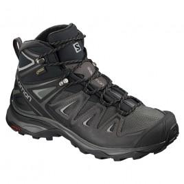 Trekking shoes X ULTRA 3 MID Gore-Tex® Woman