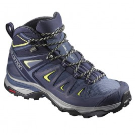 Trekking shoes X ULTRA 3 MID Gore-Tex® W