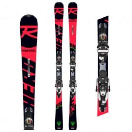 ski HERO ELITE ST TI + SPX 12 KONECT GW B80 - 2019 | 20