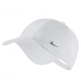 CAP METAL SWOOSH hat with...