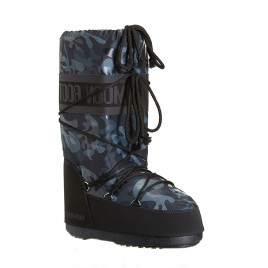 Snow boots MOON BOOT CAMU Originals