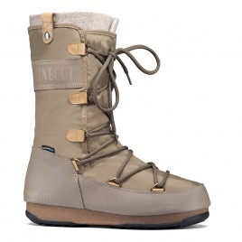 Moon Boot  W.E. MONACO FELT WATERPROOF