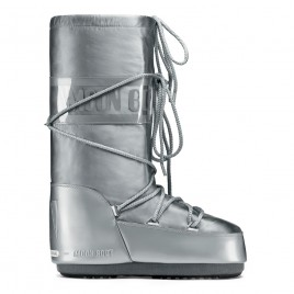 Moon Boot GLANCE Original - Silver
