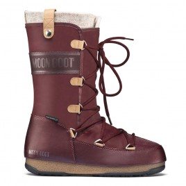 MOON BOOT WE MONACO FELT WATERPROOF
