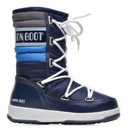 Dopo sci Moon Boot junior W.E. QUILTED JR WP Originals