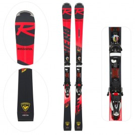 Ski HERO ELITE PLUS TI + NX 12 KONECT DUAL B80