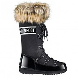 Snow boots MOON BOOT W.E. MONACO WP