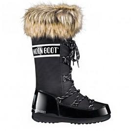 Snow boots MOON BOOT W.E. MONACO WP