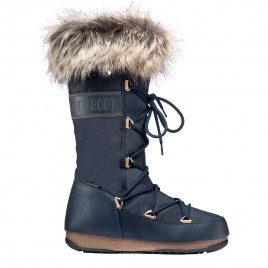 Dopo sci donna MOON BOOT W.E. MONACO WP